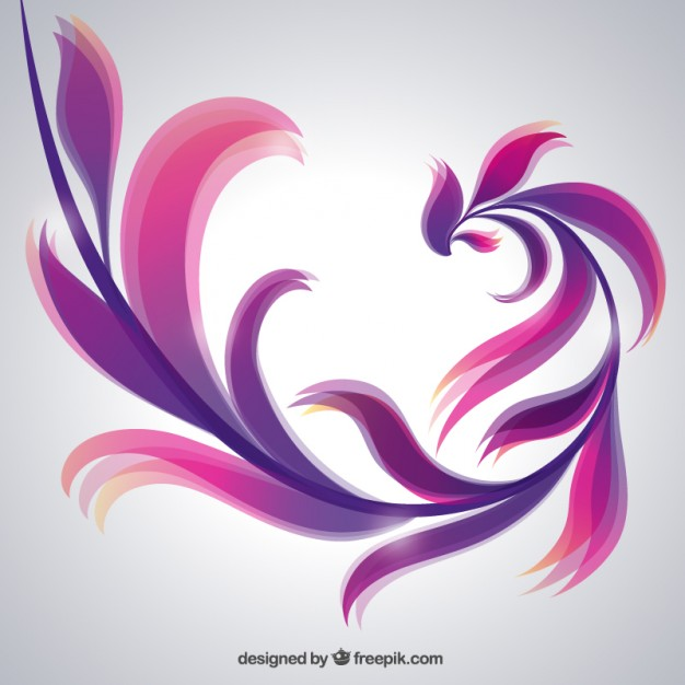 626x626 Abstract Colorful Design Vector Background Art Vector Free