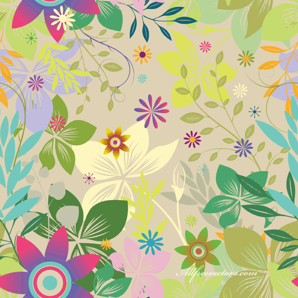 600x600 25 Colorful Vector Background Graphic Designs Vector Graphic