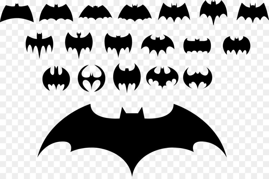 900x600 Batman Logo Clip Art