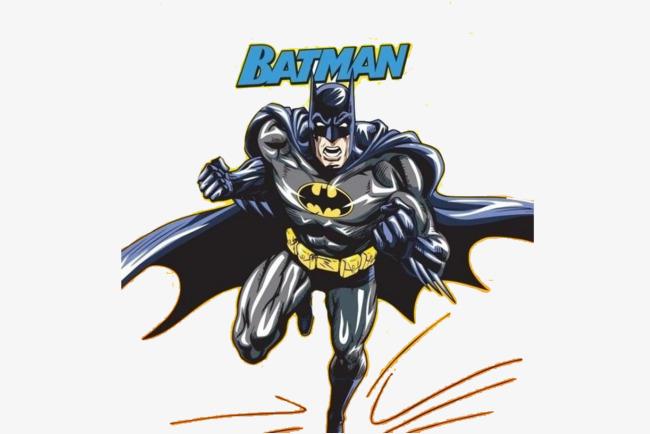 650x434 Batman,vector, Batman, Vector, Cartoon Png Image And Clipart For