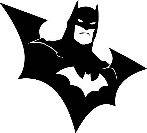 570x516 Collection Of Free Batmen Clipart Vector. Download On Ubisafe