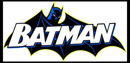 436x213 Free Download Of Batman Vector Logo