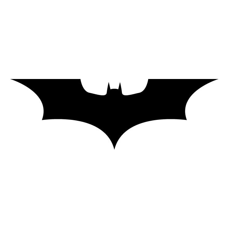 745x745 Batman 11 Free Vector 4vector