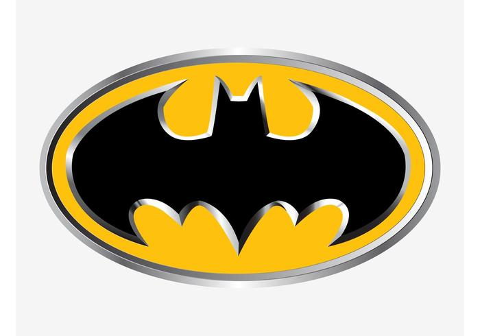 700x490 Batman Logo