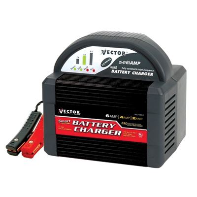 400x400 Charger Fact Battery Reconditioning Blog Exclusive Vector Manual