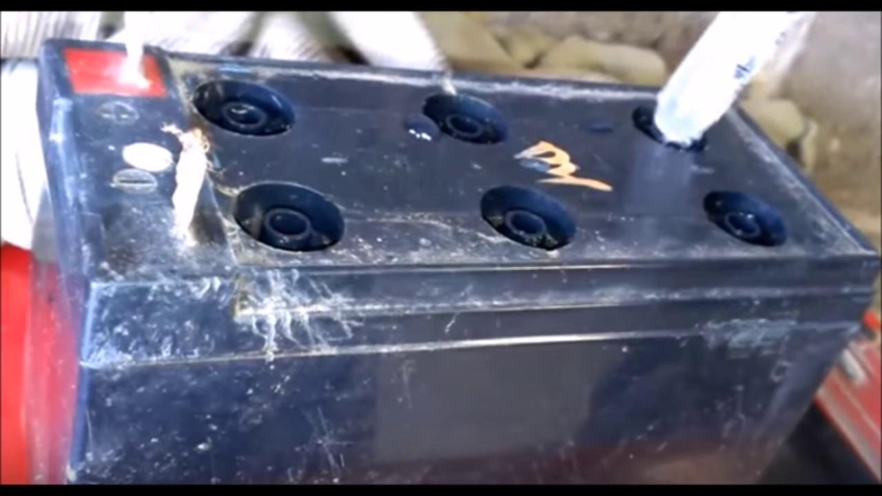 1280x720 Diy Battery Restoration
