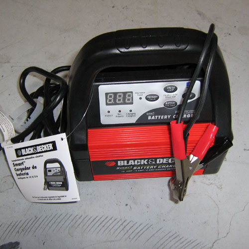 500x500 Vector Bampd 1062 Charger Review V Is For Voltage Electric