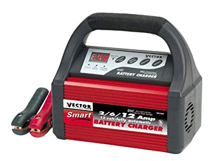 425x322 Vector Vec1088a Smart Battery Charger (2612 Amp