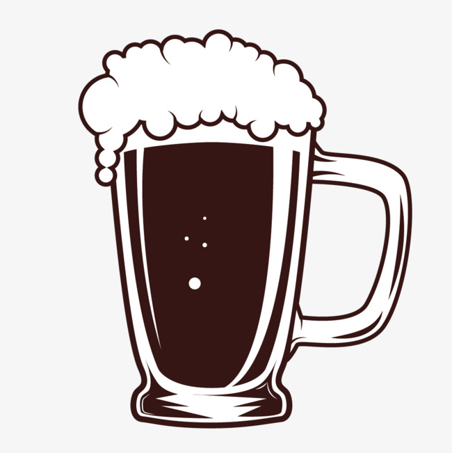650x651 Vector Beer, Beer Vector, Vector, Beer Png And Vector For Free