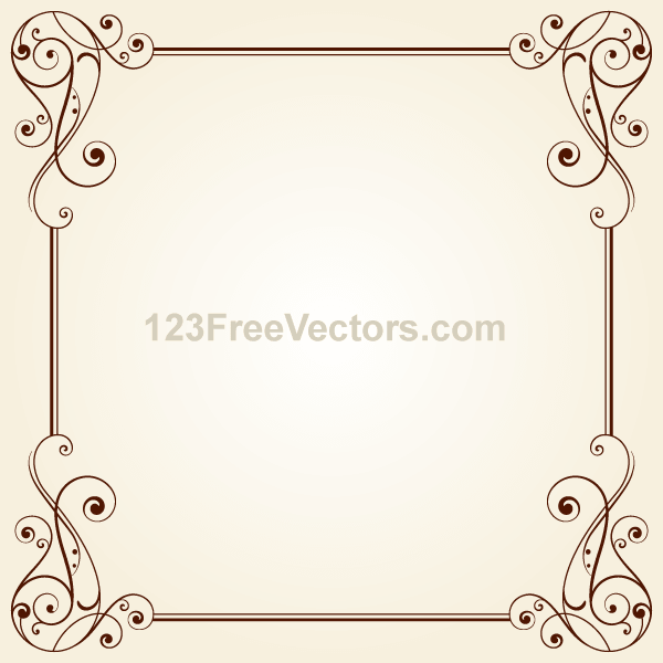 600x600 Banners Frames Vectors Download Free Vector Art Amp Graphics