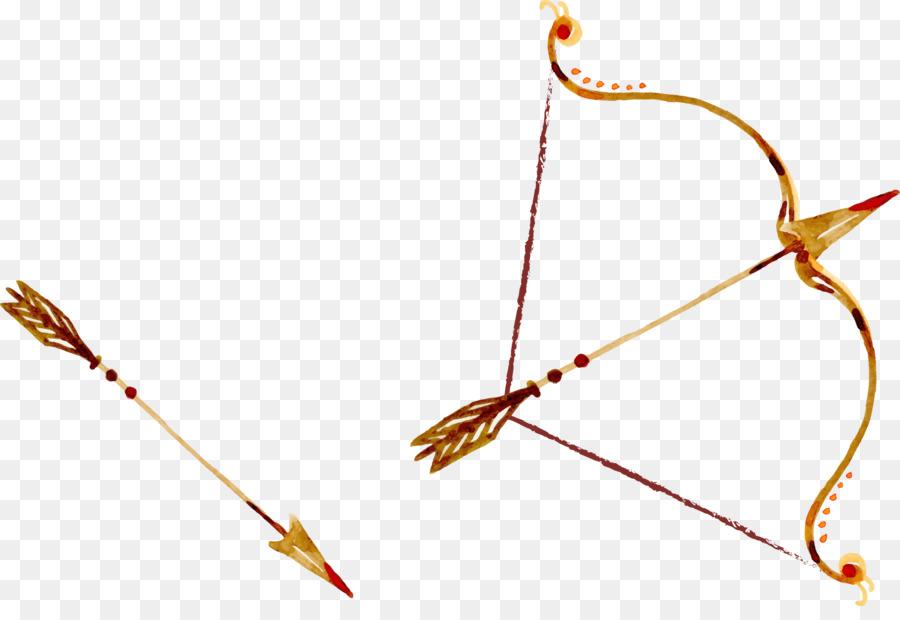 900x620 Archery Bow And Arrow