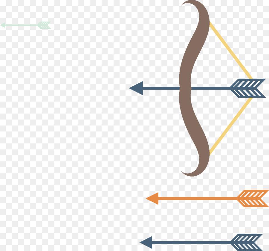 900x840 Euclidean Vector Bow And Arrow Bow And Arrow