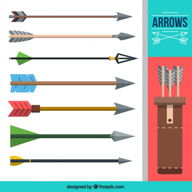 626x626 Archery Vectors, Photos And Psd Files Free Download