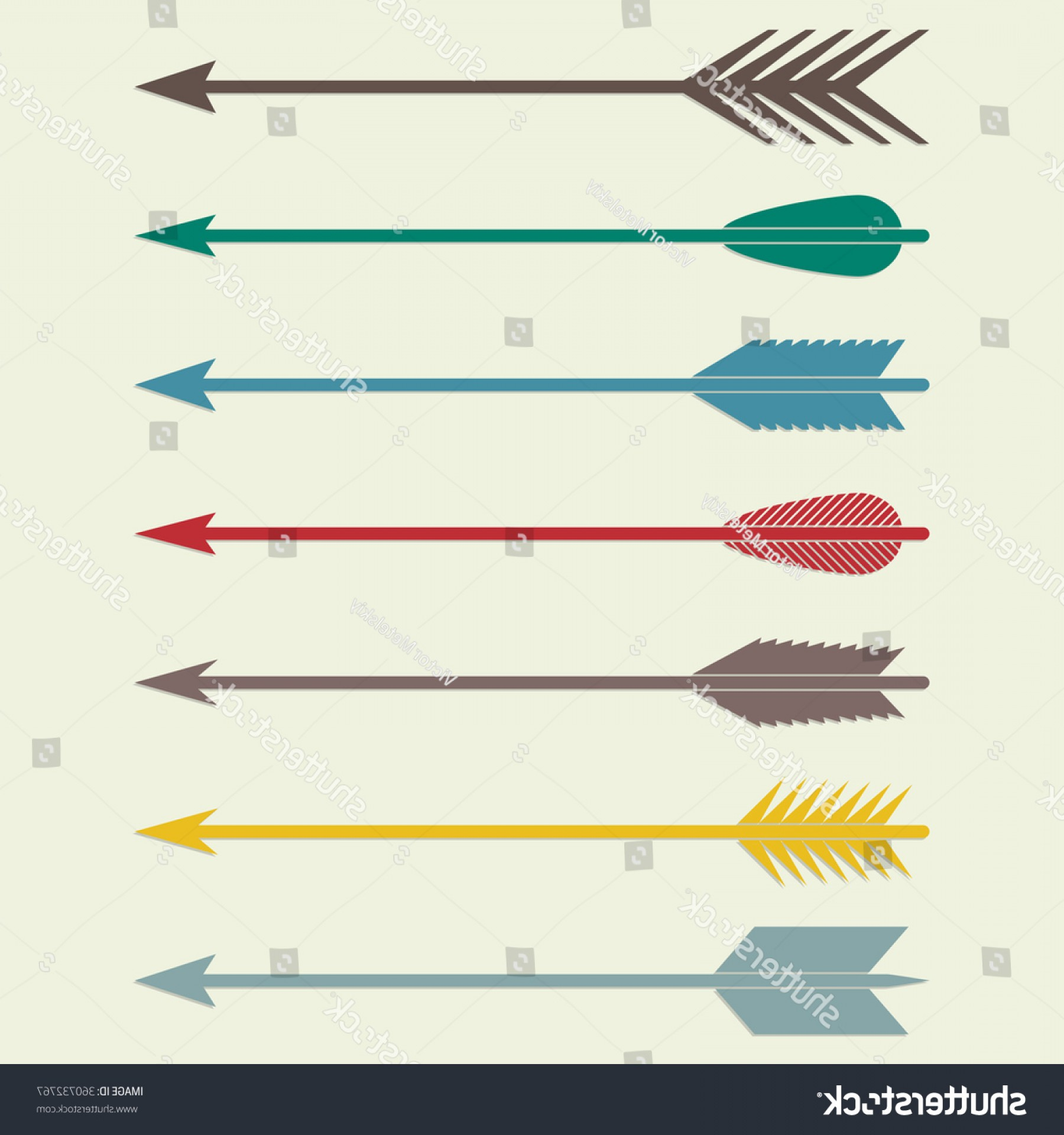 1800x1920 Arrows Vector Bow Arrow Flat Icons Arenawp