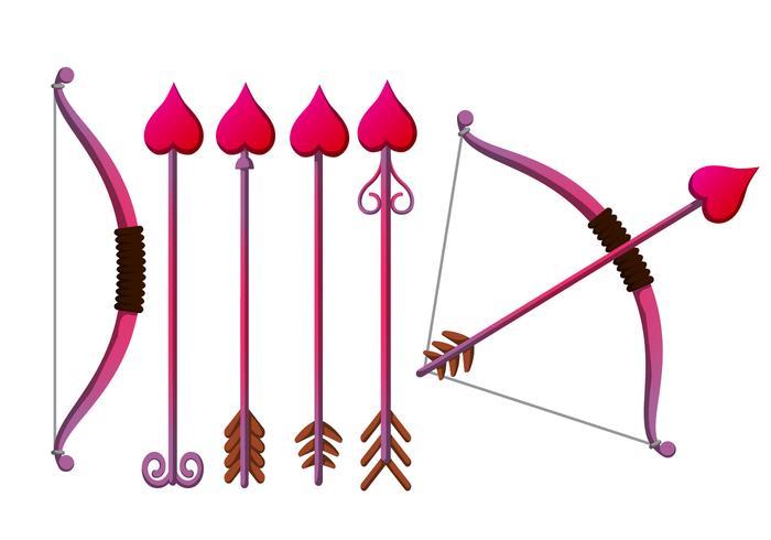 700x490 Bow And Arrow