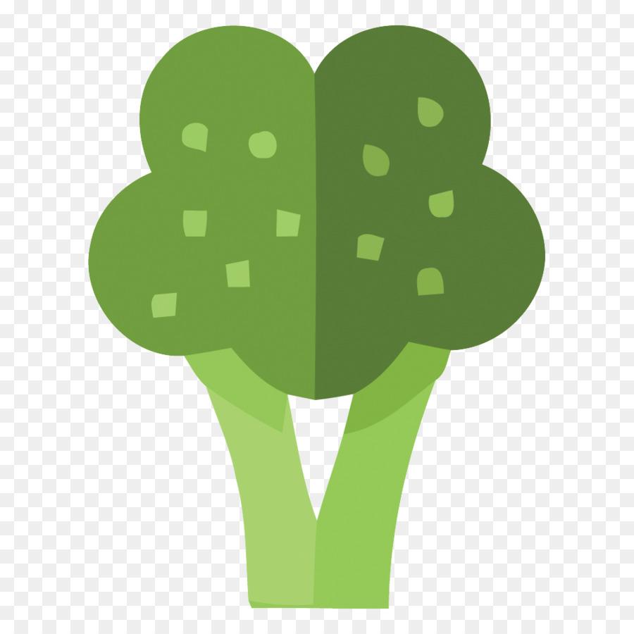 900x900 Euclidean Vector Broccoli
