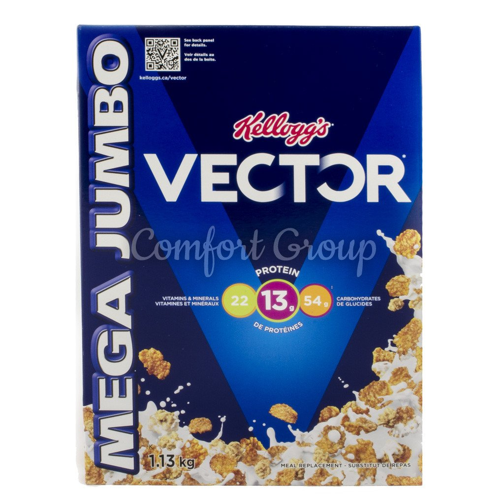 1024x1024 Vector Cereal