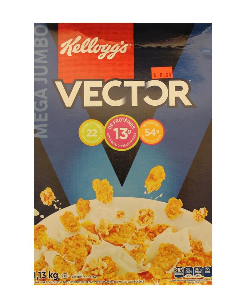 800x1000 Vector Cereal 1.13kg
