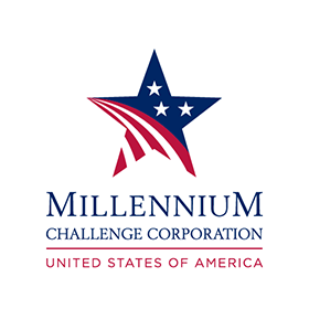 280x280 Us Millennium Challenge Corporation Logo Vector Download Free