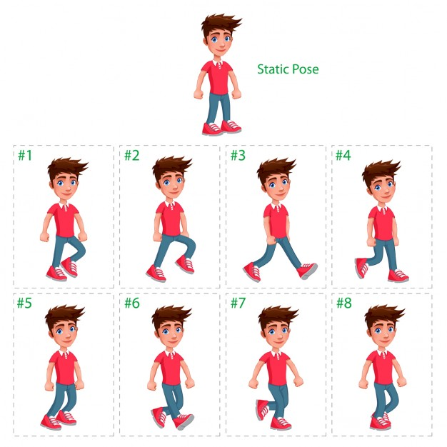 626x626 Animation Vectors, Photos And Psd Files Free Download