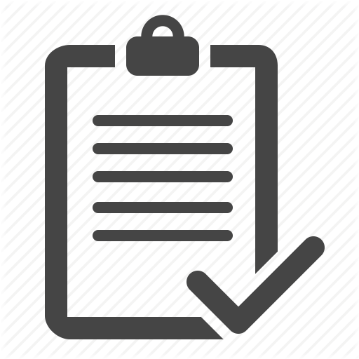 512x512 19 Clipboard Vector Check Mark Huge Freebie! Download For