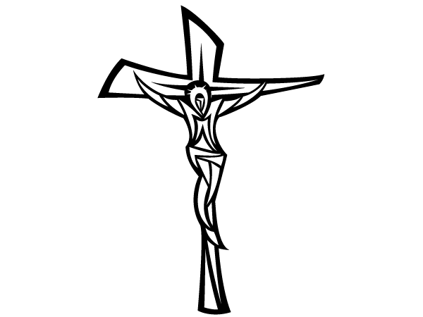 600x450 Christ On The Cross Clipart Amp Christ On The Cross Clip Art Images