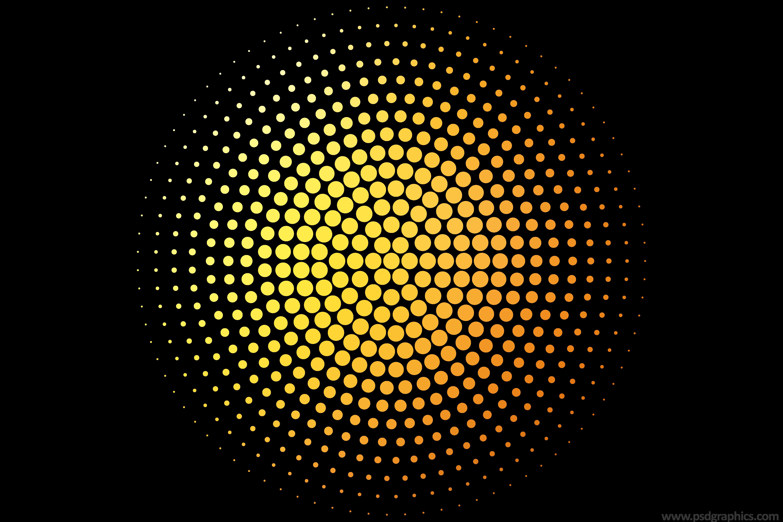 Vector Circle Png