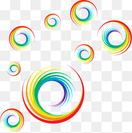 260x262 Rainbow Circle Png Images Vectors And Psd Files Free Download
