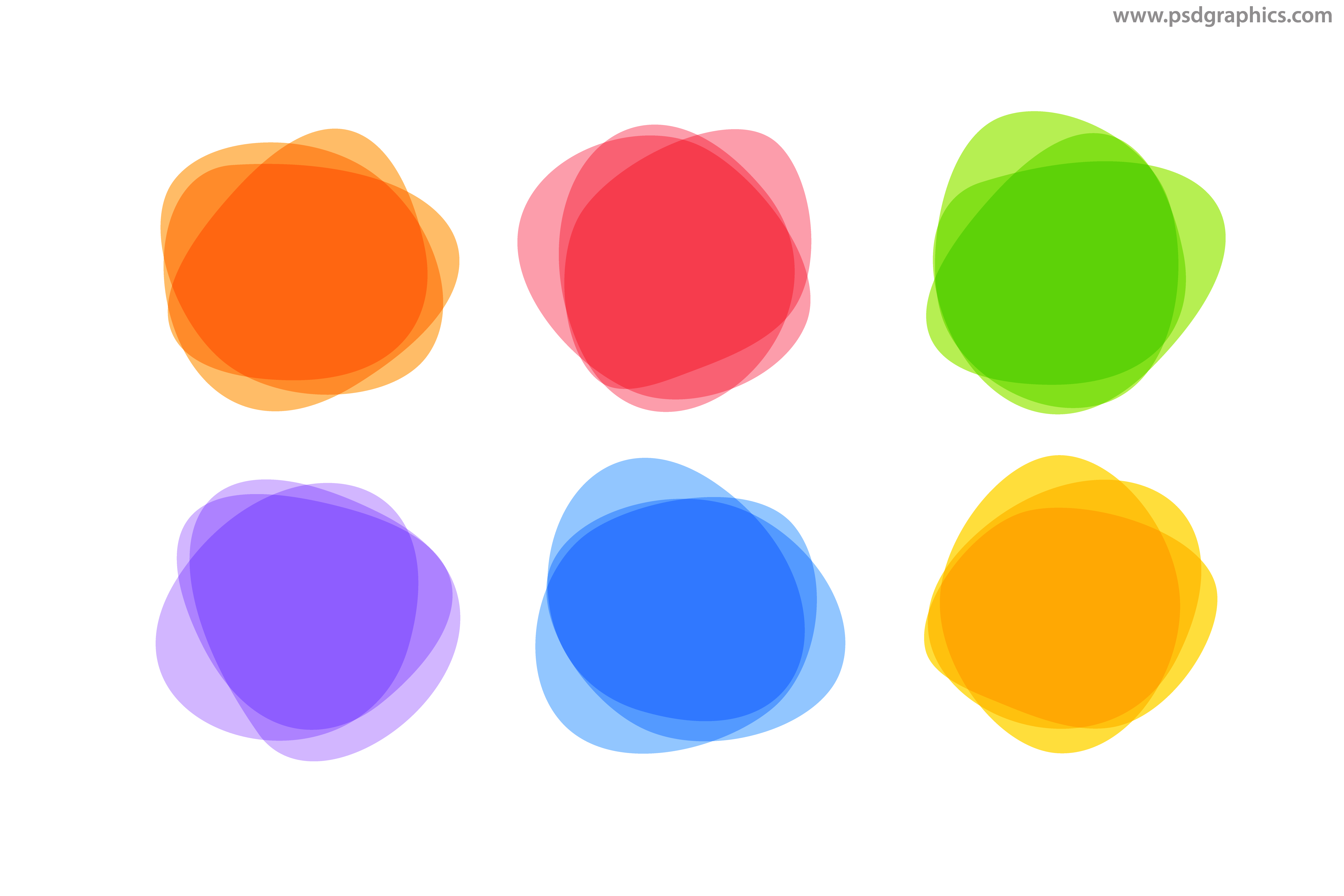 5000x3333 19 Vector Buttons Blank Huge Freebie! Download For Powerpoint