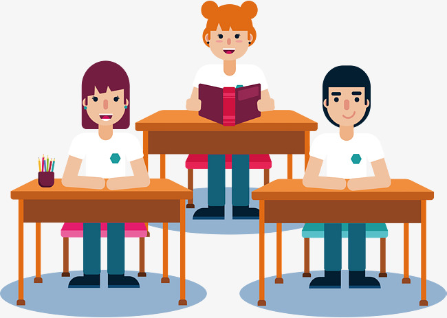 650x463 A Student In Class, Student Clipart, Vector Png, Lovely Students