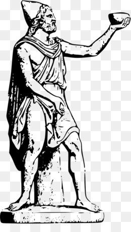 260x460 Free Download Odysseus Odyssey Poseidon Clip Art Vector Graphics