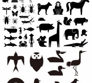 309x280 All Free Animal Vector Graphics