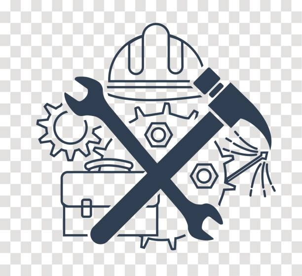 612x559 Logos. Handyman Logos Free Royalty Free Handyman Logos Clip Art