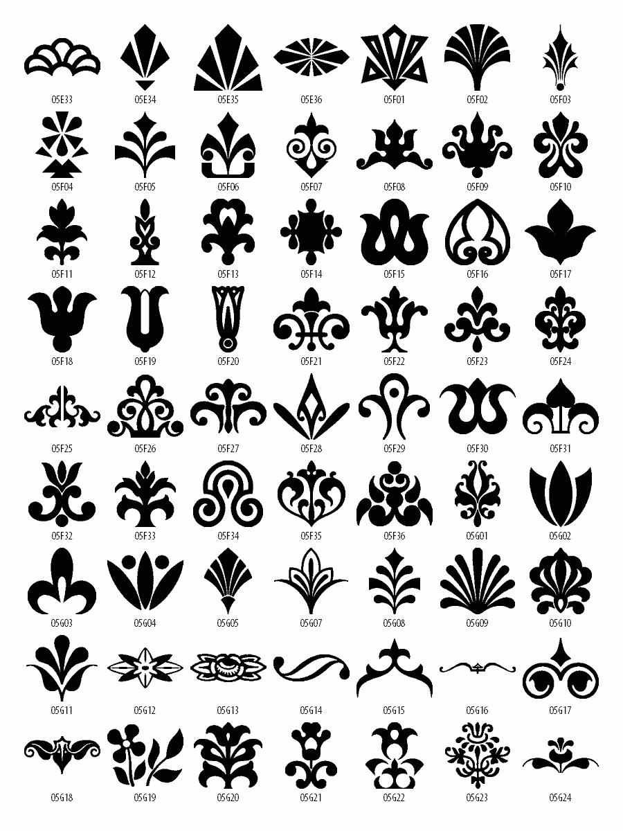 900x1200 Free Design Patterns Download Design Elements Vector Clipart