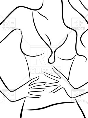 300x400 Free Vector Clipart Black And White (11 Photos)