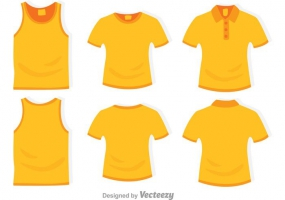 Vector Clothing Templates At Getdrawings Com Free For Personal Use