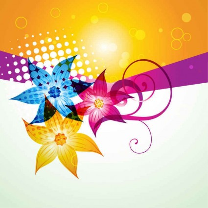 425x425 Fashion Vector Color Background Vector Free Vector Download In