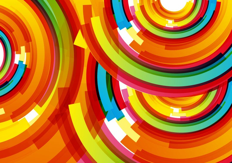 792x556 Vector Color Background Free Vector Graphics All Free Web