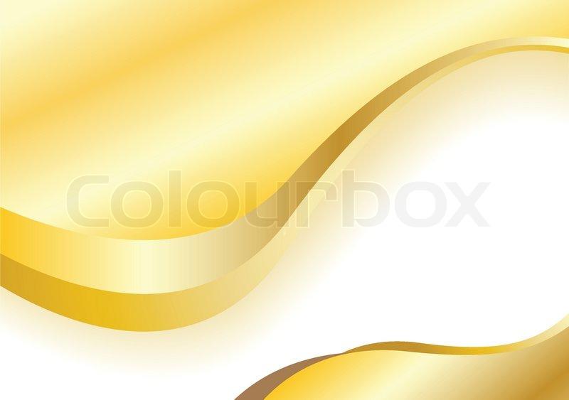 800x563 Vector Background Gold Color Stock Vector Colourbox