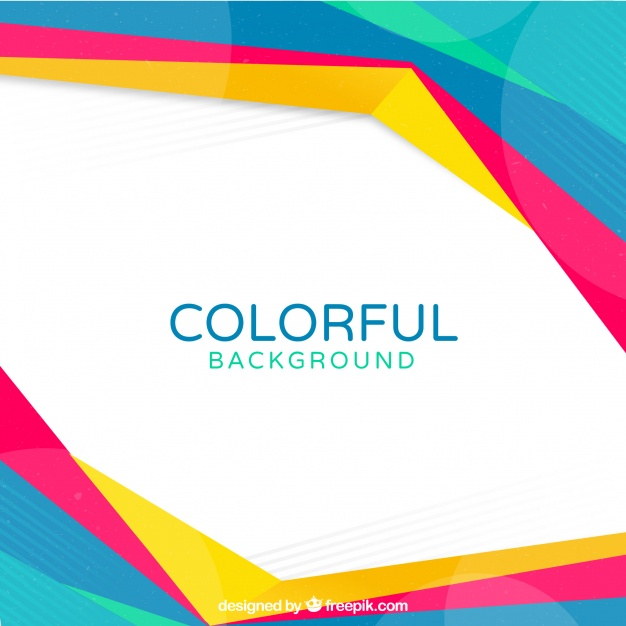 626x626 Abstract Color Background Vector Free Download