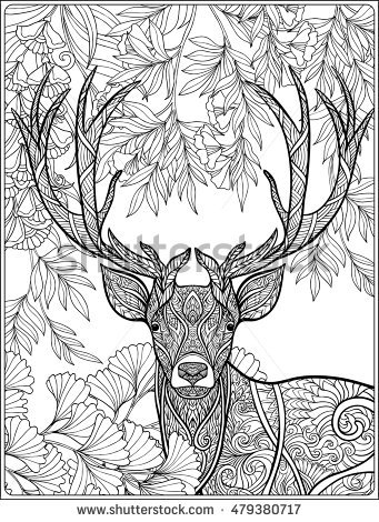 341x470 Collection Of Vector Coloring Book Pages High Quality, Free