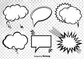 286x200 Speech Bubble Free Vector Art 1,875 Speech Bubble Images