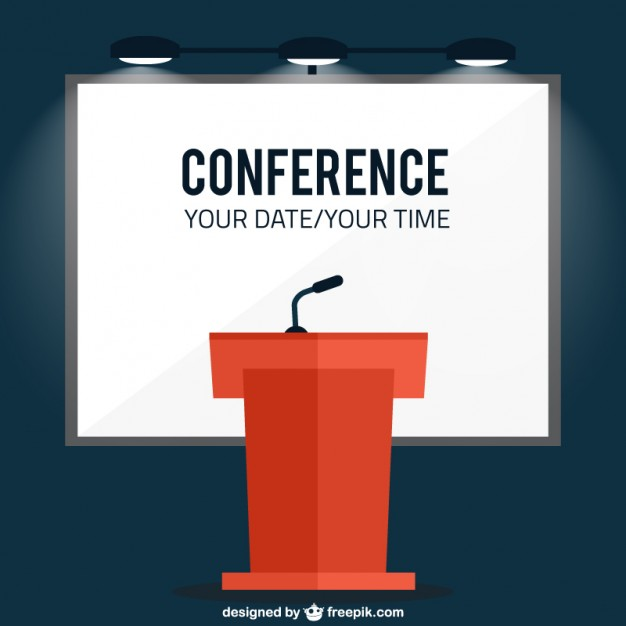 626x626 Conference Vectors, Photos And Psd Files Free Download