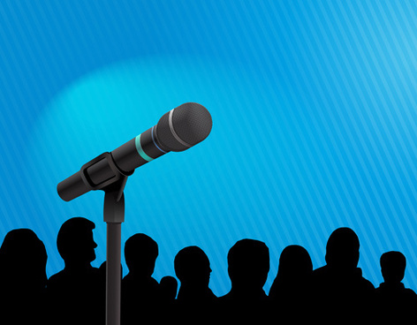472x368 Corporate Conference Free Vector Download (1,358 Free Vector) For