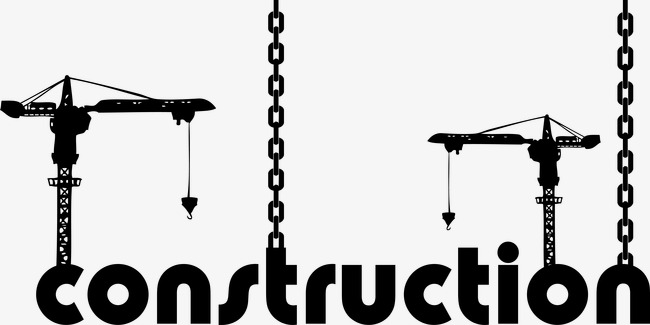 650x325 Vector Construction, Construction Vector, Construction, Vector Png