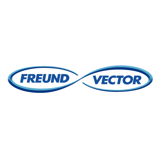 512x512 Freund Vector Your Global Equipment And Processing Solution