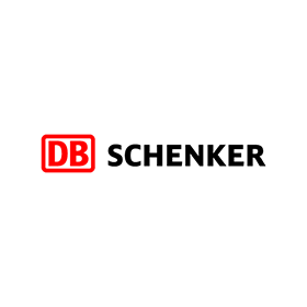 280x280 Db Schenker Logo Vector Free Download