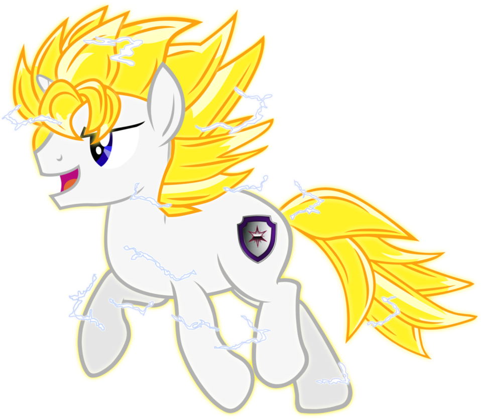 958x833 Vector Db Super Sayan Barrfind Max Power By Barrfind