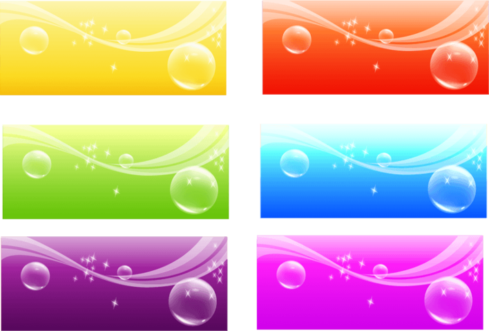 708x479 Free Color Banner Background Psd Files, Vectors Amp Graphics