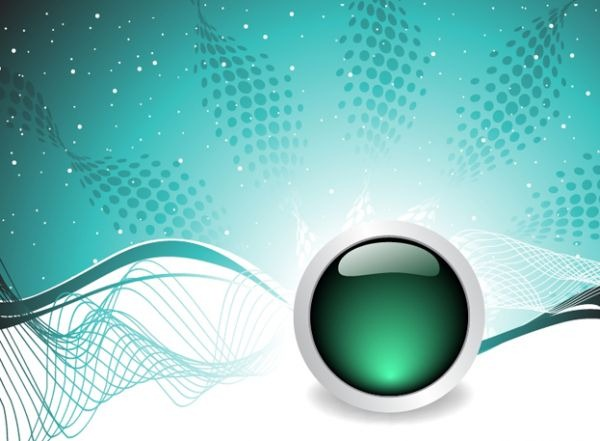 600x441 Exquisite Technology Background Design Vector Download My Free
